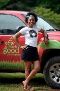 Robin Emmons of Sow Much Good